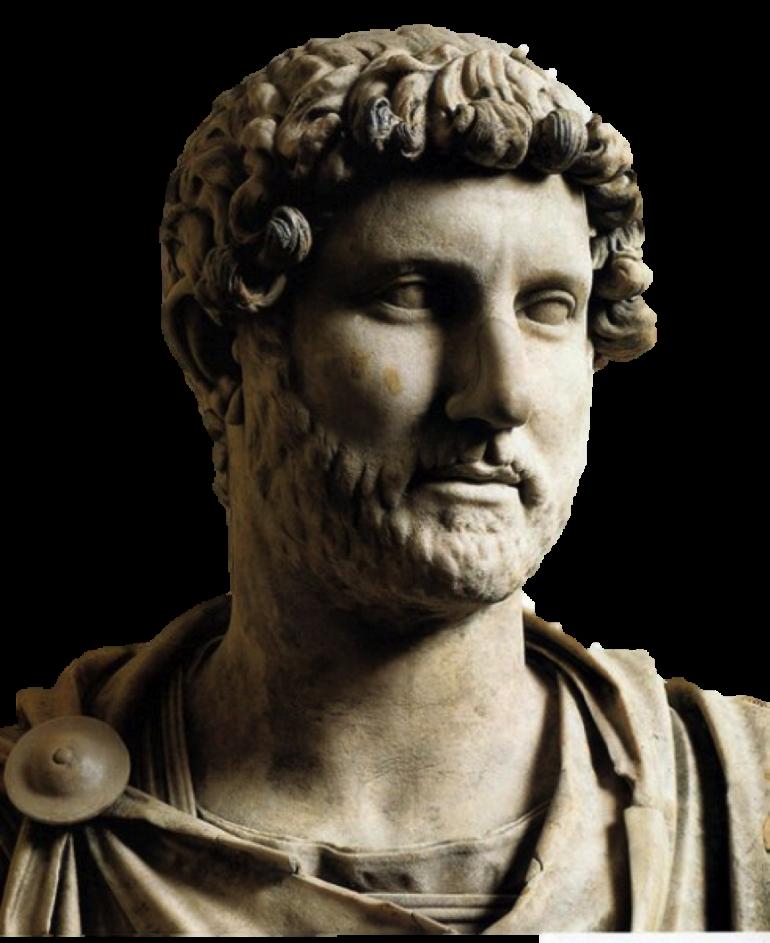 Adriano Emperador Romano | RomaImperial.com