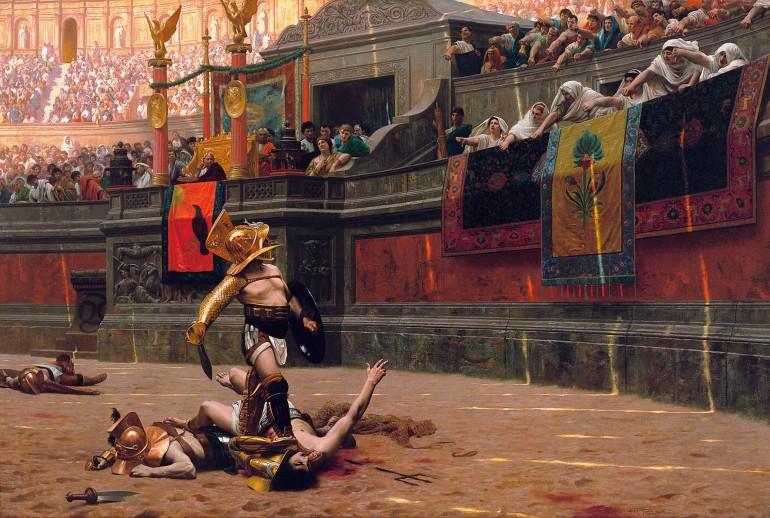 Alto Imperio Romano