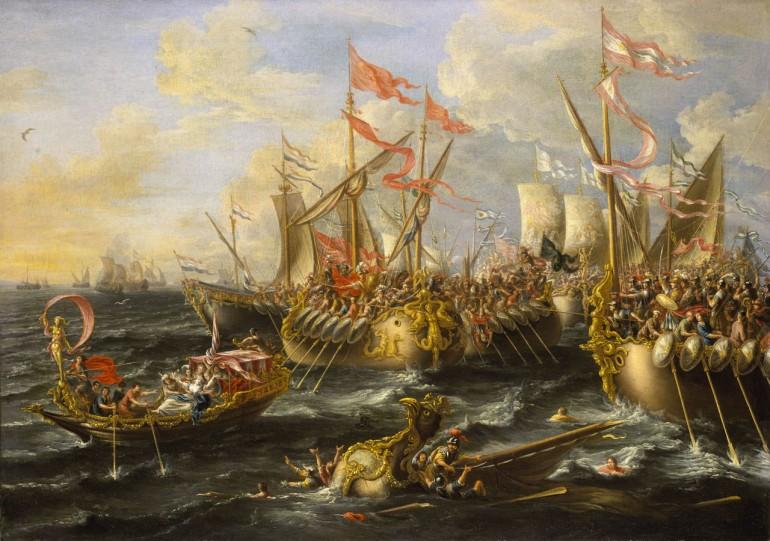 Batalla de Actium