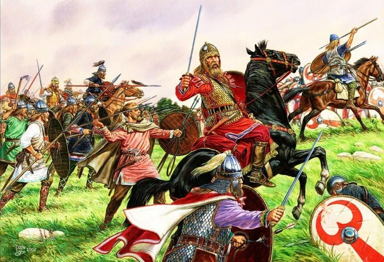 Batalla de Adrianópolis