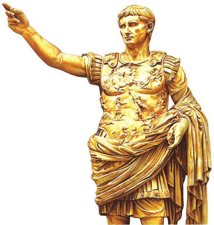 Cayo César Augusto