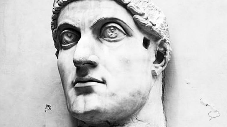 Constantino el Grande Imperio Romano
