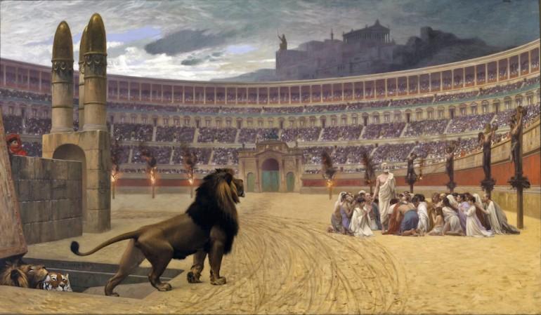 Era de Diocleciano