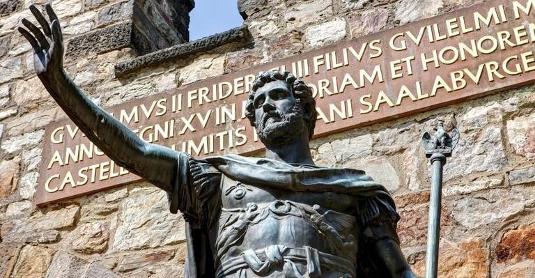 Frases Célebres Sobre El Imperio Romano Roma Imperial