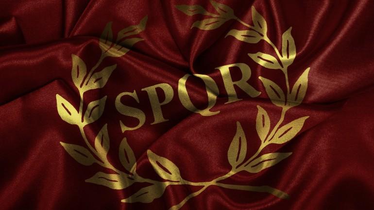 Imperio Romano SPQR