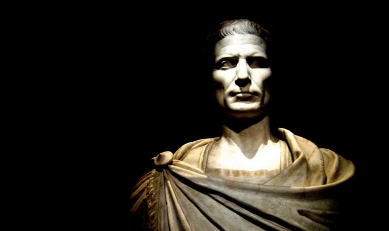 Julio César Imperio Romano