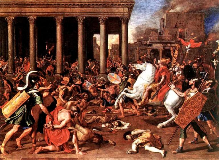 Persecución a los Cristianos Imperio Romano